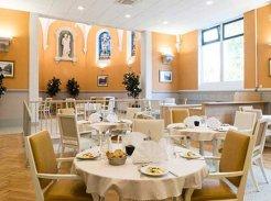Etablissement d'Hébergement pour Personnes Agées Dépendantes - 51160 - Avenay-Val-d'Or - EHPAD Résidence Les Jardins Médicis