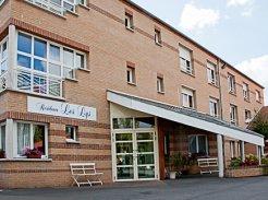EHPAD Résidence Les Lys - 62640 - Montigny-en-Gohelle