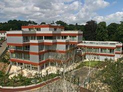 EHPAD Résidence Les Lys - 78150 - Rocquencourt