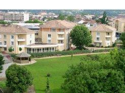 EHPAD Résidence Les Magnolias - 47000 - Agen