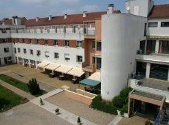 Etablissement d'Hébergement pour Personnes Agées Dépendantes - 03000 - Moulins - EHPAD Résidence Les Mariniers