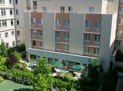 Etablissement d'Hébergement pour Personnes Agées Dépendantes - 75019 - Paris 19 - EHPAD Résidence Les Musiciens