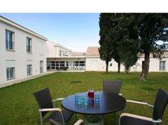 EHPAD Résidence Les Peupliers - 13821 - La Penne-sur-Huveaune