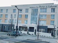 EHPAD Résidence Les Portes du Lubéron - 84000 - Avignon