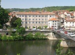 EHPAD Résidence Les Rives de Cabessut - 46000 - Cahors