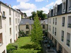 Etablissement d'Hébergement pour Personnes Agées Dépendantes - 14000 - Caen - EHPAD Résidence Les Rives Saint-Nicolas