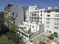 EHPAD Résidence Les Terrasses de Mozart - 75016 - Paris 16