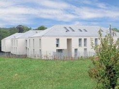 Etablissement d'Hébergement pour Personnes Agées Dépendantes - 77350 - Boissise-la-Bertrand - EHPAD Résidence Malka