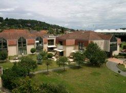 EHPAD Résidence Parc de Bellejame - 91460 - Marcoussis