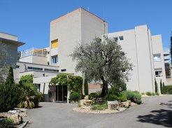 Etablissement d'Hébergement pour Personnes Agées Dépendantes - 84110 - Vaison-la-Romaine - EHPAD Résidence Pommerol