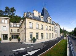 EHPAD Résidence Quai des Brumes - 95620 - Parmain