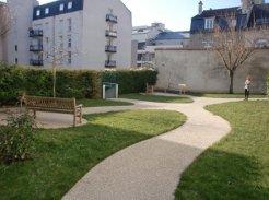 Etablissement d'Hébergement pour Personnes Agées Dépendantes - 51000 - Reims - EHPAD Résidence Saint-André