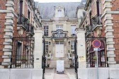 EHPAD Résidence Saint Fursy - 80200 - Péronne