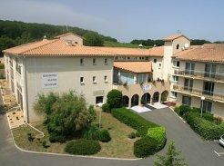 Etablissement d'Hébergement pour Personnes Agées Dépendantes - 34720 - Caux - EHPAD Résidence Sainte-Clotilde