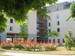 Etablissement d'Hébergement pour Personnes Agées Dépendantes - 69009 - Lyon 09 - EHPAD Résidence Sergent Berthet (Réseau Oméris)