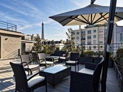 EHPAD Résidence Trocadéro - 75116 - Paris 16