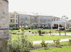 Etablissement d'Hébergement pour Personnes Agées Dépendantes - 86300 - Chauvigny - Emera - EHPAD Emeraudes Chauvigny