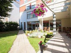 Etablissement d'Hébergement pour Personnes Agées Dépendantes - 01000 - Bourg-en-Bresse - Emera - EHPAD La Pergola