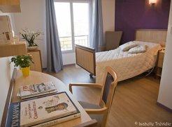 Etablissement d'Hébergement pour Personnes Agées Dépendantes - 92250 - La Garenne-Colombes - Emera - EHPAD La Tournelle