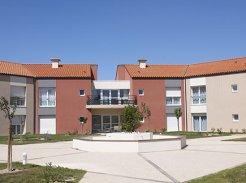 Etablissement d'Hébergement pour Personnes Agées Dépendantes - 85180 - Château-d'Olonne - Emera - EHPAD Le Logis des Olonnes