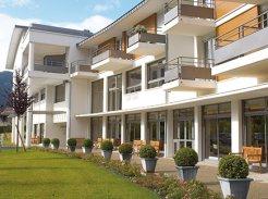 Etablissement d'Hébergement pour Personnes Agées Dépendantes - 74600 - Seynod - Emera - EHPAD Le Pré Fornet