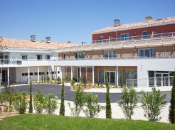 Etablissement d'Hébergement pour Personnes Agées Dépendantes - 13500 - Martigues - Emera - EHPAD Maisonnée de Martigues