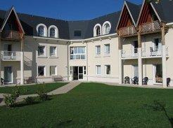 Etablissement d'Hébergement pour Personnes Agées Dépendantes - 14760 - Bretteville-sur-Odon - Emera - EHPAD Soleil