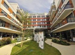 Résidences avec Services - 74000 - Annecy - Emera - Résidence Séniors Adélaïde