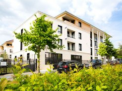 Résidences avec Services - 02200 - Soissons - Emera - Résidence Seniors Augusta