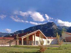 Maison de Retraite Non Médicalisée - 74950 - Scionzier - Emera - Résidence Séniors Domaine Les Edelweiss