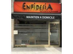 Enfidésia - 06110 - Le Cannet