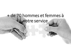 Etablissement et Service d'Aide par le Travail - 95460 - Ézanville - ESAT d'Ezanville - Association HAARP