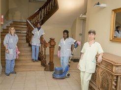 ESAT Etablissement de Services et d'Aide par le Travail - Centre de Gérontologie - Clinique Léopold Bellan - 78200 - Magnanville