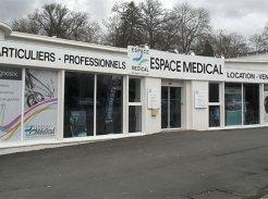 Espace Médical - 18000 - Bourges
