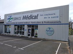 Espace Médical Tours - 37510 - Ballan-Miré