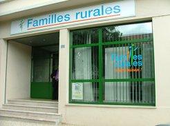 Familles Rurales - Fédération Départementale de l'Indre - 36003 - Châteauroux