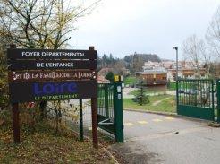 FDEF 42 - Foyer Départemental de l'Enfance et de la Famille de la Loire - 42530 - Saint-Genest-Lerpt