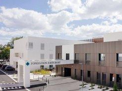 Fondation John BOST - ESAP La Rencontre - 33400 - Talence