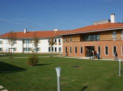 Fondation John BOST- Etablissement d'Accueil Médicalisé Troas - 78280 - Guyancourt