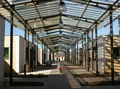 Fondation John BOST - Foyer d'Accueil Médicalisé Agapè - 33220 - Pineuilh