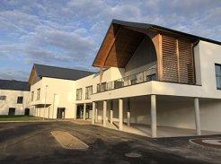 """Foyer d'Accueil Médicalisé - 57740 - Longeville-lès-Saint-Avold - Foyer d'accueil médicalisé """"Les Jardins de l'Abbaye"""" - FAM"""