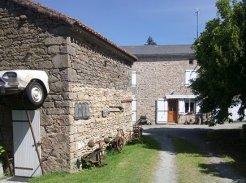 Protection de l'Enfance - Associations Spécialisées - 87290 - Saint-Amand-Magnazeix - Home Meitis Lieu de Vie Les Fougères