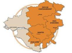 Hôpital à Domicile Nantes et Région - 44703 - Orvault