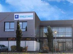 Hospitalisation A Domicile (HAD) - 69141 - Rillieux-la-Pape - Hospitalisation à Domicile de Lyon Soins et Santé