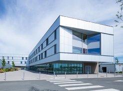 Institut de Diabétologie et Nutrition du Centre LNA Santé - 28300 - Mainvilliers