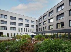 Institut de Réadaptation de Romainville LNA Santé - 93230 - Romainville