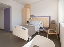 Institut de Réadaptation du Cap Horn LNA Santé - 29800 - Landerneau