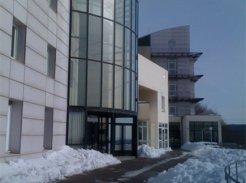 Institut Médico-Educatif A. Dedecker - 88340 - Le Val-d'Ajol