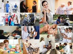 Formations Sanitaires et Sociales - 31300 - Toulouse - Institut Régional de Formation Sanitaire et Sociale - Croix Rouge française