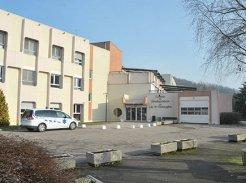 Institut Régional de Réadaptation (IRR) - Centre de Réadaptation
